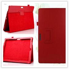 COVER TABLET Microsoft Surface Pro 2 CUSTODIA libro colore rosso