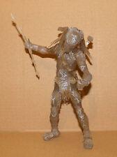 "Predators Cloaked Wolf Predator Action Figure Figur Neca c.a. 8"" /20cm"