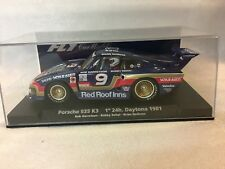 Fly Car Model Porsche 935 k3 Daytona 1981 24h Bob gerretson