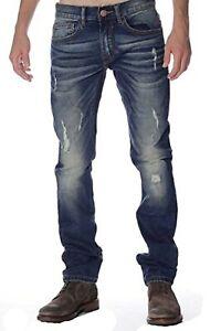 Sun68 26187A Jeans Uomo Cotone Col vari tg varie | -50 % OCCASIONE |