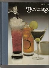 Beverages (The Good Cook Techniques & Recipes Series) by Sax, Richard