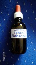 Fichtenöl Dr. Humm's Öl Zusatz Sauna Bad ca. 45ml