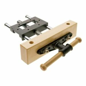 Woodworking Vise for Wood Workbench Wooden