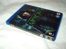 Blu Ray Series Arrow Complete Series 1