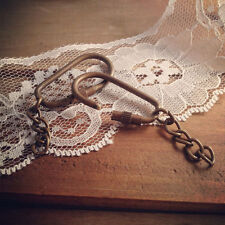 HOT SALE - Key chain Antique Bronze Chain Vintage Style Chain Jewelry Supplies