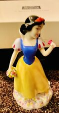 Disney Showcase Collection by Royal Doulton - Snow White Dp5 - New in Box