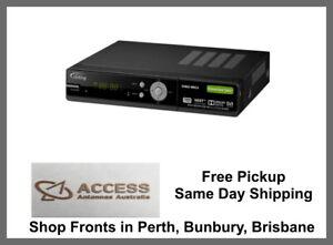 SatKing DVBS2-980CA Twin Tuner VAST Satellite TV Receiver Set Top Box PVR