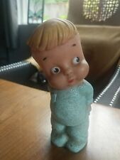 Vintage Conbex Rubber Doll Made In England