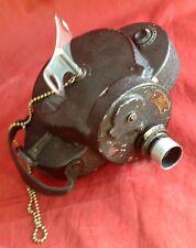 "Vintage Bell & Howell Filmo 16mm Camera with Taylor-Hobson Cooke 1"" Lens (NR)"