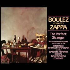 Rock's als Neuauflage Frank Zappa Musik-CD