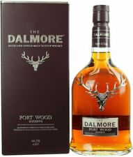 Dalmore Port Wood Reserve Single Malt Scotch Whisky 0,7l, alc. 46,5 Vol.-%