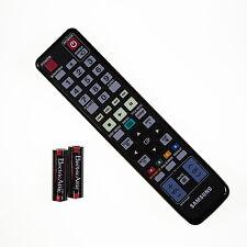 SAMSUNG AK59-00104R BLU RAY DVD BD-C5500 BD-C6500 Remote Control w/Batteries