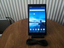 Lenovo TAB 4 8 TB-8504F 2GB ram 16GB   Android 8.1.0 Oreo Grade B BLACK