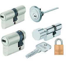Abus EC550 Profilzylinder Schließzylinder Gleichschließend Zusatzschlüssel