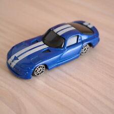 2009 DODGE VIPER GTS '96 MAISTO DIECAST CAR TOY