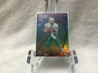 1998 TOPPS MYSTERY FINEST REFRACTOR DAN MARINO #M2 MIAMI DOLPHINS