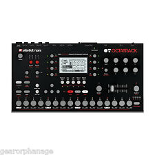 Elektron Octatrack DPS-1 Performance Sampler NEW - 16 MB CF + USB