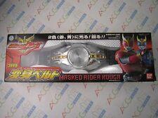 Masked Kamen Rider Kuuga Henshin Transformation Belt Bandai Japan Vintage Rare