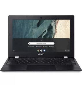 NEW Acer CB311-9H-C4XC  Chromebook: Celeron Dual Core 1.1GHz/4GB/32GB/11.6-in