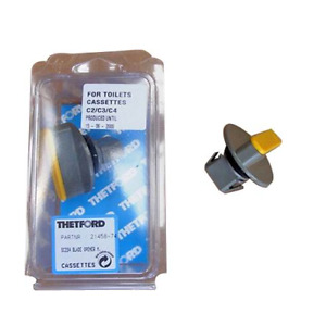 Genuine Thetford Cassette Toilet Blade Opener C2, C3 & C4 Caravan / Motorhome