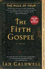 The Fifth Gospel by Ian Caldwell (2016, Paperback)
