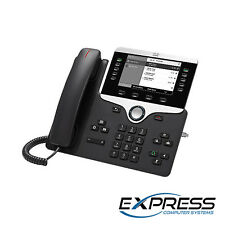 Cisco Cp-8811-K9 8800 Series VoIp Unified Ip Phone