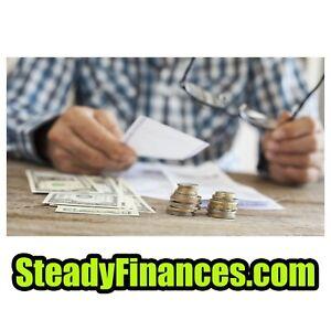 SteadyFinances.com PREMIUM Finances/Investing/Trading/Stock Market/Trade DOMAIN