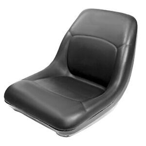 B16598809 Seat Fits Bobcat Skid Steer Loader 763 763G 751 7753 843 743 863