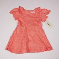 Genuine Kids Oshkosh BGosh Baby Girl Dress 12M New with...