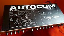 Behringer Autocom MDX1200 Kompressor Enhancer, TOP Zustand