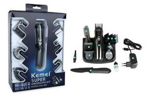 KEMEI Personal Care Super Grooming Kit Model: KM-600 NEW