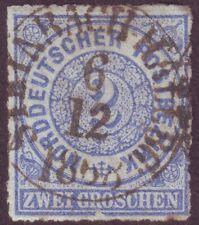 NDP 5 STEINBACH-HALLENBERG Schmalkalden Feuser Thurn Taxis 484 Hessen Thüringen