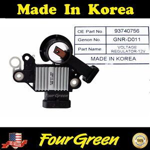 Alternator Voltage Regulator for Daewoo Chevrolet Aveo Kalos Zentra [93740756]