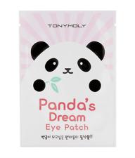Tony moly Panda's Dream Eye Patch + 1 sample US Seller