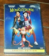 Monkeybone (DVD, 2006, Special Edition Widescreen)