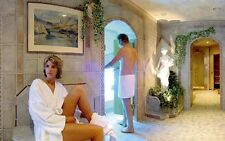 """7t wellness vacaciones en el hotel völserhof 4 * en bad hofgastein """"Salzburger Land + HP"""