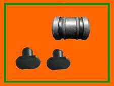 2xStopfen + Vibrationsdämpfer Stihl MS250 MS210 MS230 025 MS 210 230 250 021 023