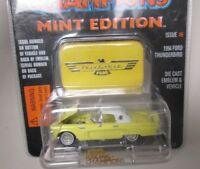 Racing Champions 1956 Ford Thunderbird Mint Edition UNOPENED