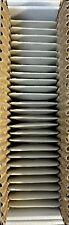 25 Stück Schneiderkreideplatte Schneiderkreide weiß Kreide Tonkreide 5 x 5 cm