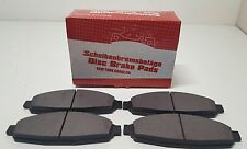 New Front Premium Brake Pads Fit 03-11 Town Car Crown Victoria Marquis MD931