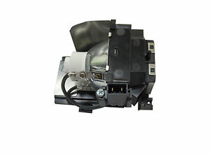 3LCD Projector Replacement Lamp Bulb Module For EIKI 610-346-9607 POA-LMP136