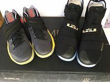 Nike LeBron James/Kyrie  Championship Pack Game 5 Forty Ones 925430 900 Sz 11