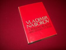 Russian Beauty and Other Stories by Vladimir Nabokov (1973) 1st Edition