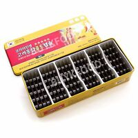 2Box X [820mg x 120 Tablets(98.4g)], Korean Red Ginseng Roots Extract Capsules
