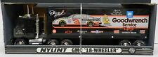 GMC DALE EARNHARDT 25 YEARS CHEVY MONTE CARLO GM NYLINT TRACTOR TRAILER TRUCK