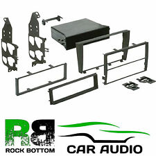 CT24LX01 Lexus IS200 2001-04 Car Stereo Single or Double Din Fascia Panel Plate