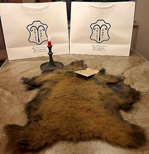 Sheepskin Rug Organic 5