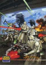Cartes Star Wars Star Wars Series 3