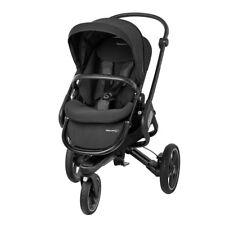 Baby stroller poussette Nova 3 roues Triangle Black Bébé Confort