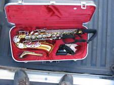 Armstrong Alto Saxophone With Case Bundle